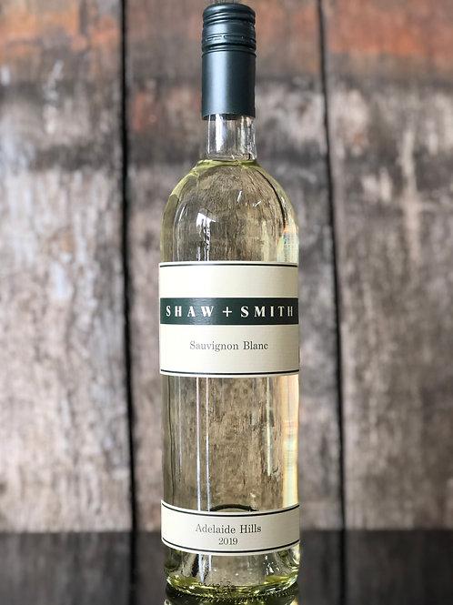Shaw + Smith Sauvignon Blanc, 2019 750mL