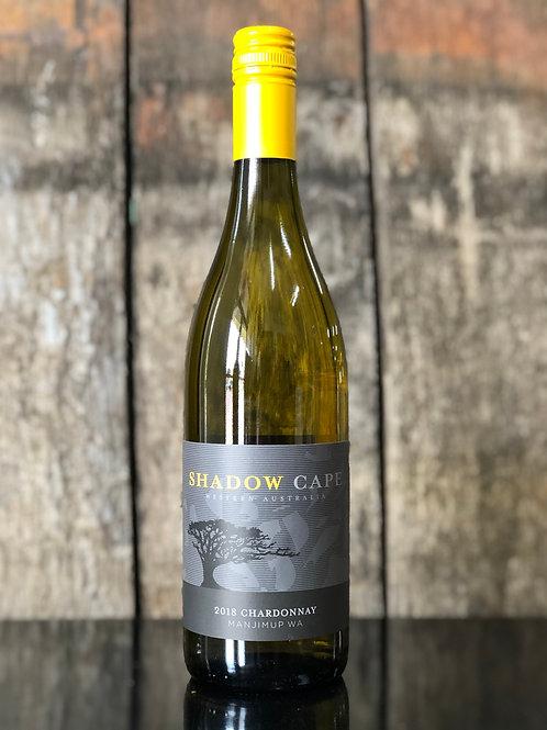 Shadow Cape Chardonnay, Manjimup W.A, 2018 750mL