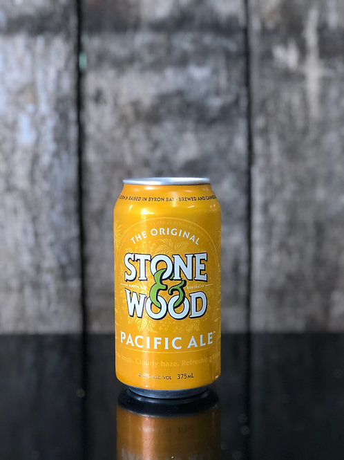 Stone & Wood Pacific Ale Cans 375mL