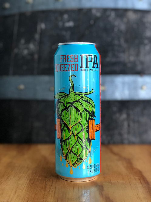 Deschutes Brewery - Fresh Squeezed IPA, 568mL