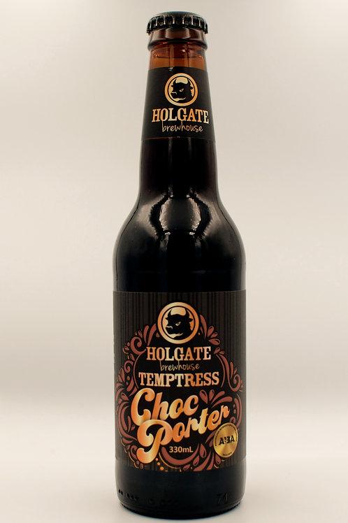 Holgate Temptress Choc Porter Bottles 330mL