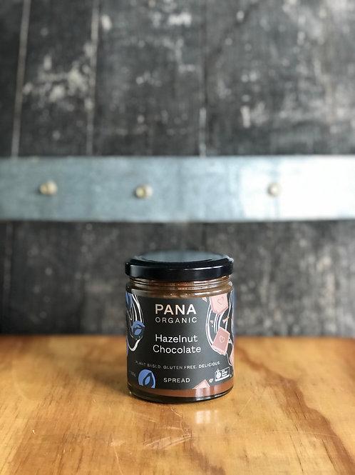 Pana Organic - Hazelnut Chocolate spread, 200g