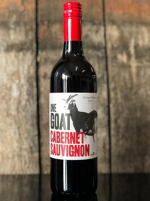Michael Unwin One Goat Cabernet Sauvignon 750mL