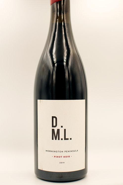 D. M. L. Pinot Noir Mornington Peninsula 2019 750mL