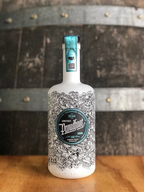 Little Lon Distilling Co. - Proudfoot Gin - 500ml