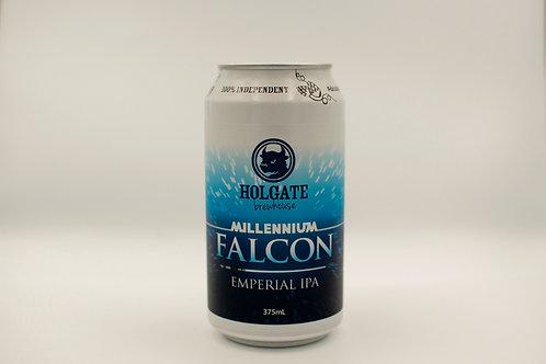 Holgate Millennium Falcon Emperial IPA Can 375mL