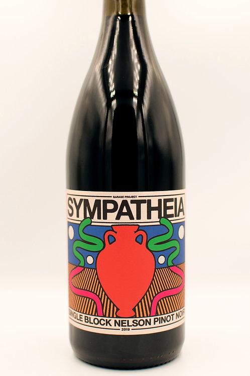 Garage Project Pinot Noir Sympathea 2019 750mL