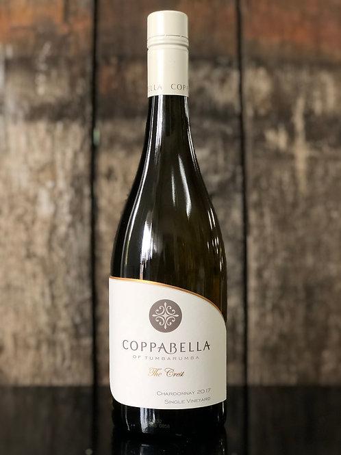 Coppabella The Crest Chardonnay 2017 750mL