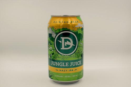 Dainton Jungle Juice Hazy IPA Cans 355mL