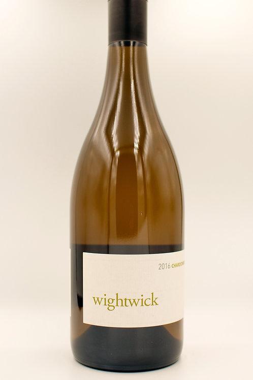 Wightwick Chardonnay 2016 750mL