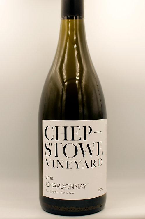 Chepstowe Chardonnay 2018 750mL