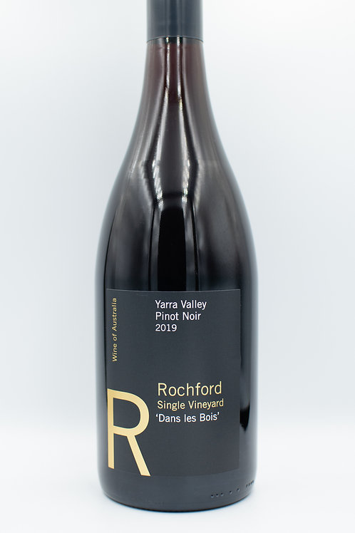 Rochford Single Vineyard  Yarra Valley Pinot Noir 'Dans les Bois'