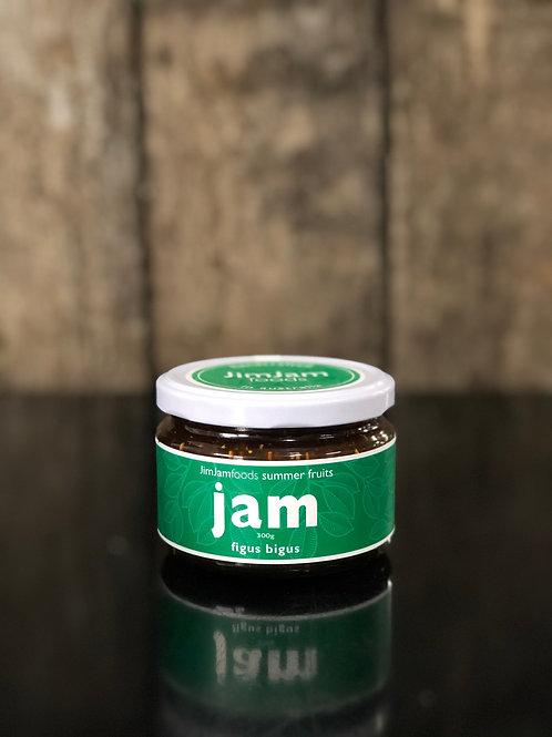 Jim Jam Summer Fruits Figus Bigus 300g