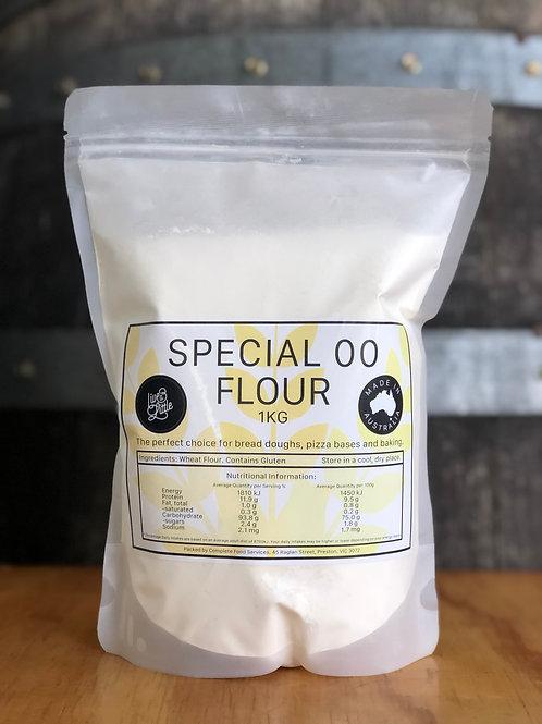 Live a Litte - Special 00 Flour, 1KG