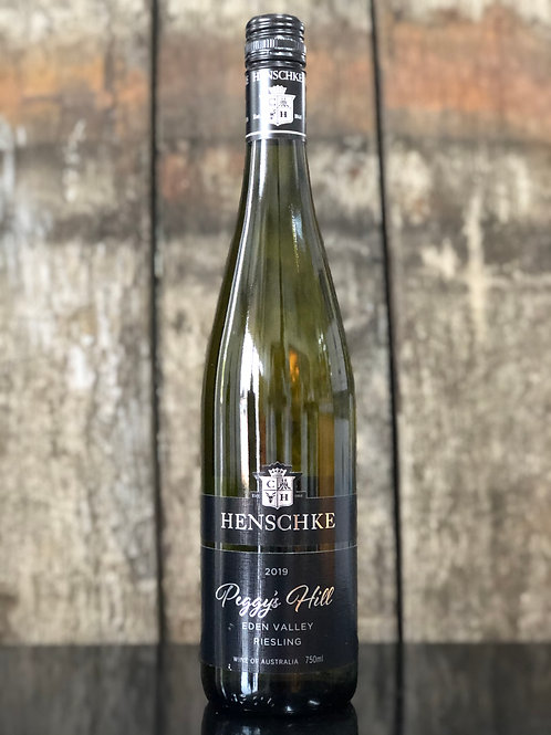 Henschke Peggy's Hill Riesling, 2019 750mL
