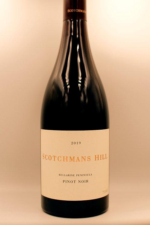 Scotchman's Hill Pinot Noir 2019 750mL