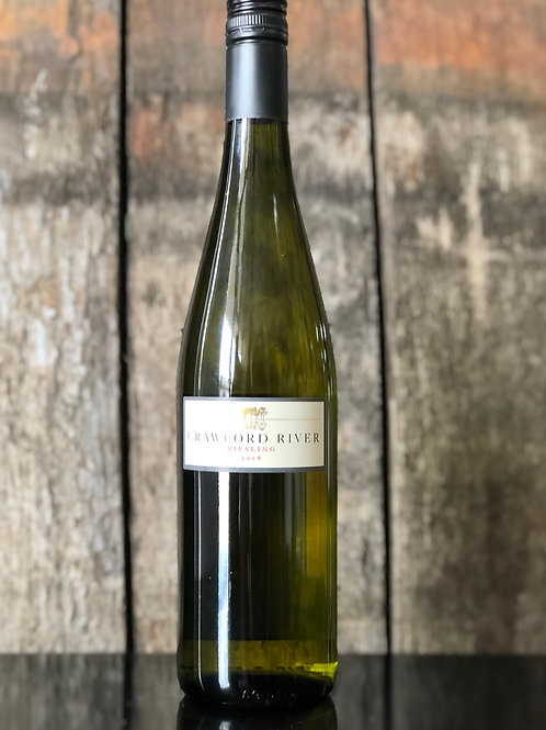 Crawford River Riesling, 2018 750mL