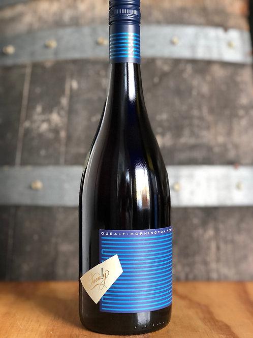 Quealy - Pinot Noir, Mornington Peninsula 2018, 750mL