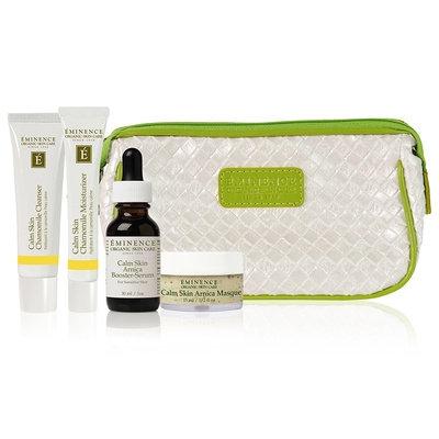 Eminence Organics Calm Skin Starter Set (Dry - Sensitive)
