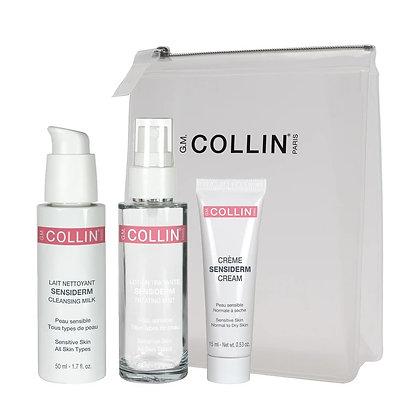GM Collin Sensiderm Travel Set (Sensitive Skin)