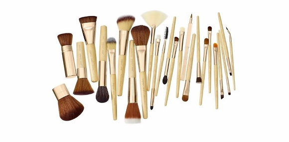 Jane Iredale Make Up Brushes