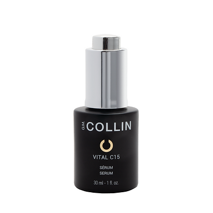GM Collin Vital C15 (Vitamin C Serum) (All Skin Types)