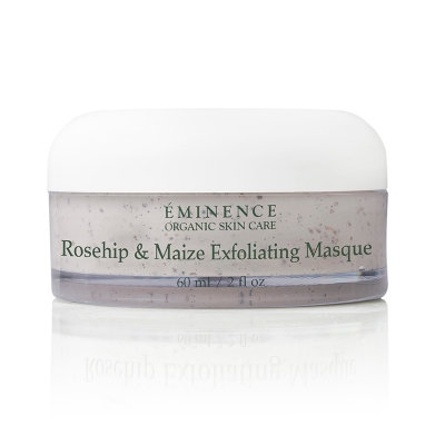 Eminence Organics Rosehip & Maize Exfoliating Masque (All Skin Types)