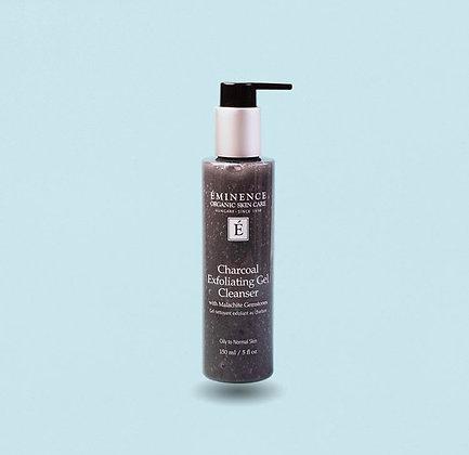 Eminence Organics Charcoal Exfoliating Cleanser
