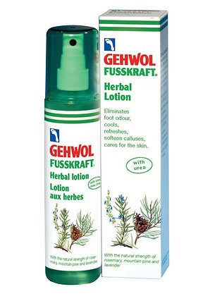 Gehwol Herbal Lotion