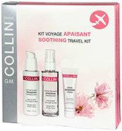 GM Collin Soothing Travel Set (Sensitive Skin)