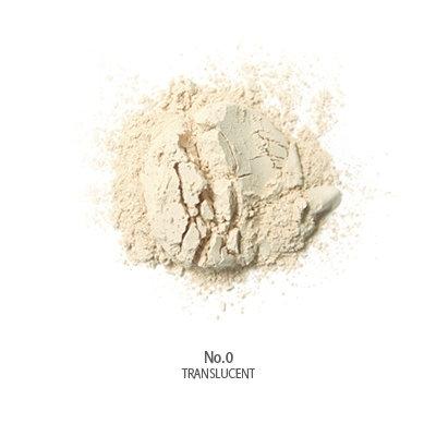 Sun Defense Minerals No. 0 Translucent