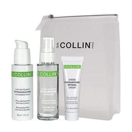 GM Collin Hydramucine Travel Kit (Normal/Dry)