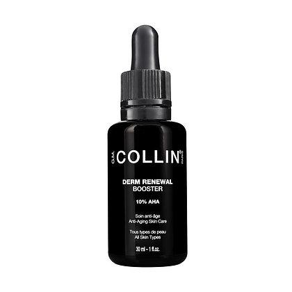 GM Collin Derm Renewal Booster Serum 10% AHA (All Skin Types)