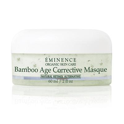 Eminence Organics Bamboo Age Corrective Masque(Normal - Mature)