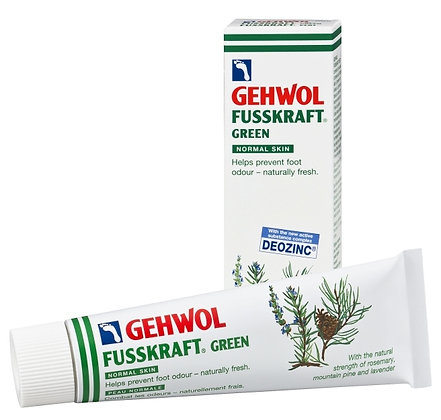 Gehwol Cream - Green