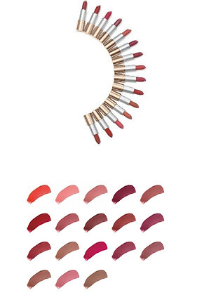 Jane Iredale Triple Luxe Long Lasting Lipstick - Choose your Colour