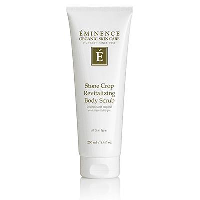 Eminence Organics - Stone Crop Revitalizing Body Scrub