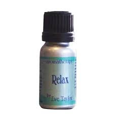 Eve Taylor Relax Essential Oil Blend