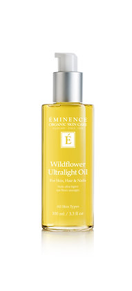 Eminence Organics Wildflower Ultralight Oil