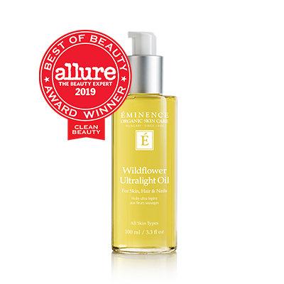 Eminence Organics Wildflower Ultralight Oil (All Skin Types)