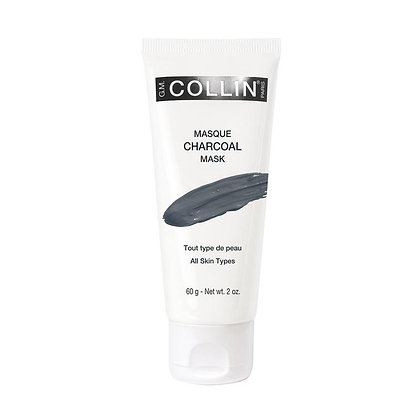 Gm Collin Charcoal Mask