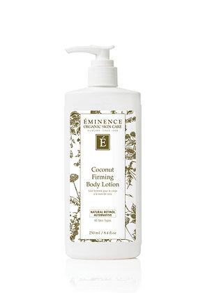 Eminence Organics Coconut Firming Body Lotion