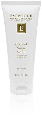 Eminence Organics Coconut Sugar Scrub