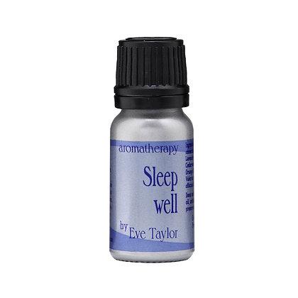 Eve Taylor Sleep Well Essential Oil Blend