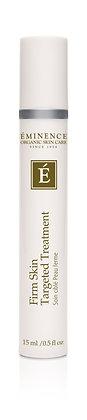 Eminence Organics Firm Skin Targeted Treatment