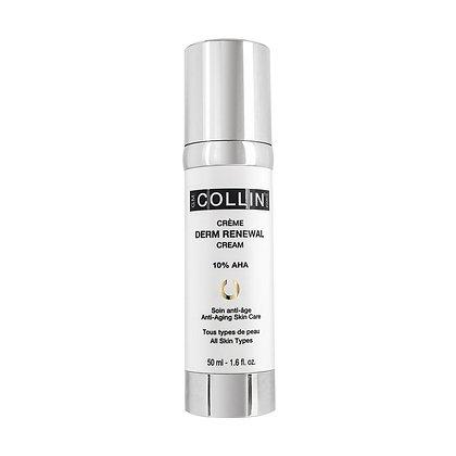 GM Collin Derm Renewal Cream 10% AHA (All Skin Types)