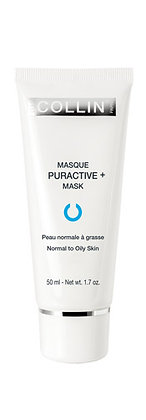 GM Collin Oxygen Puractive + Mask