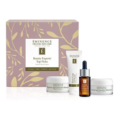 Eminence Organics Beauty Expert's Top Picks