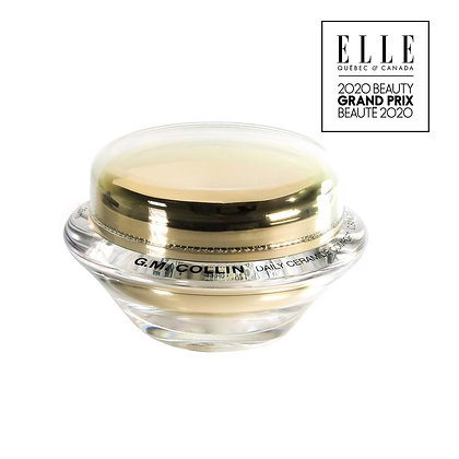 GM Collin Daily Ceramide Comfort Serum (75 Capsules) (All Skin Types)