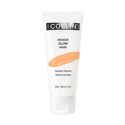 Gm Collin Glow Mask
